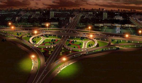 城市及道路照明工程专业承包资质标准是什么?