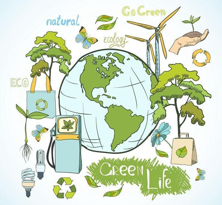 各级环保资质承包范围
